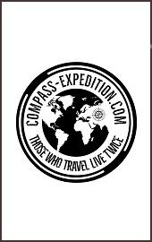 Organizing expeditions..